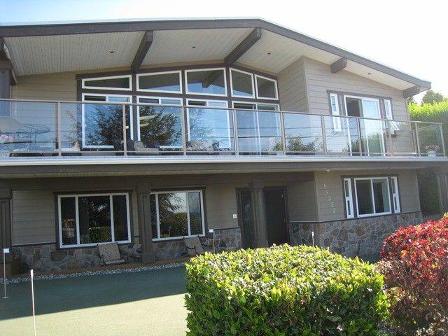 Main Photo: 15277 COLUMBIA Avenue: White Rock House for sale (South Surrey White Rock)  : MLS®# F1322923