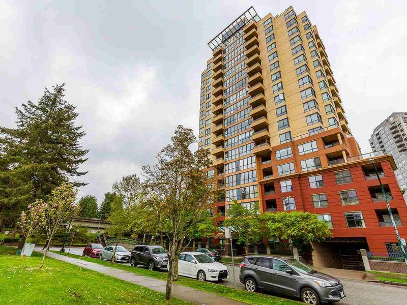 FEATURED LISTING: 1102 - 5288 MELBOURNE Street Vancouver