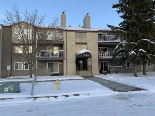 Photo 1: 107 42 ALPINE Place: St. Albert Condo for sale : MLS®# E4236054