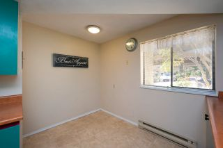"""Photo 8: 8144 RIEL Place in Vancouver: Champlain Heights Townhouse for sale in """"CARTIER PLACE"""" (Vancouver East)  : MLS®# R2566026"""