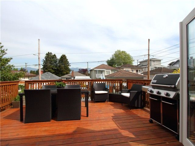 Photo 7: Photos: 1249 E 29TH AV in Vancouver: Knight House for sale (Vancouver East)  : MLS®# V1066592