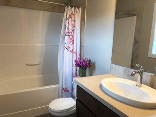 Photo 23: 393 Simmonds Way: Leduc House Half Duplex for sale : MLS®# E4259518
