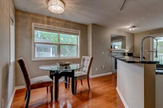 Photo 4: 8 2318 17 Street SE in Calgary: Inglewood Row/Townhouse for sale : MLS®# A1097965