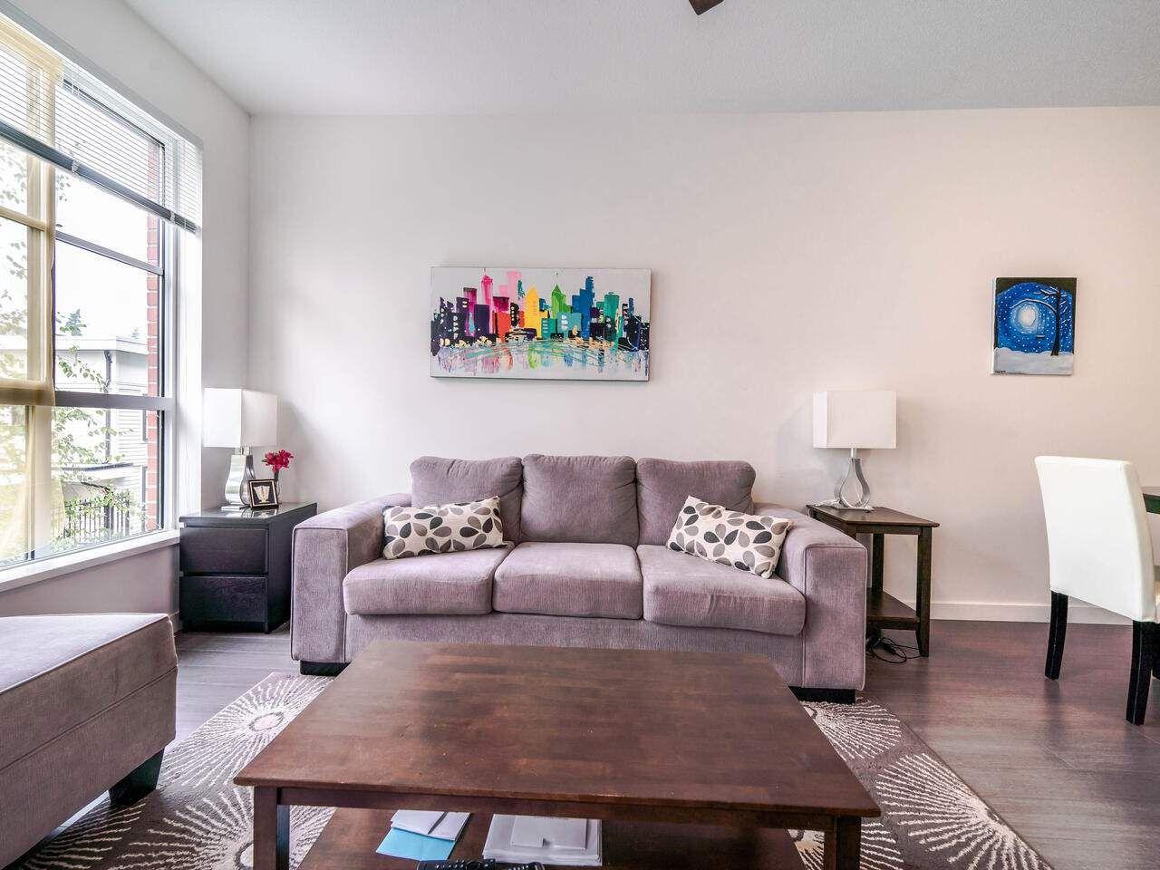 """Photo 6: Photos: 211 15168 33 Avenue in Surrey: Morgan Creek Condo for sale in """"ELGIN HOUSE"""" (South Surrey White Rock)  : MLS®# R2501383"""
