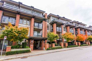 """Photo 18: 108 738 E 29TH Avenue in Vancouver: Fraser VE Condo for sale in """"CENTURY"""" (Vancouver East)  : MLS®# R2194589"""