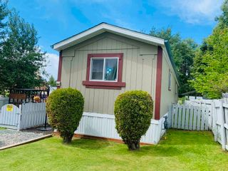 Photo 2: 6615 DRIFTWOOD Road in Prince George: Valleyview Manufactured Home for sale (PG City North (Zone 73))  : MLS®# R2594571
