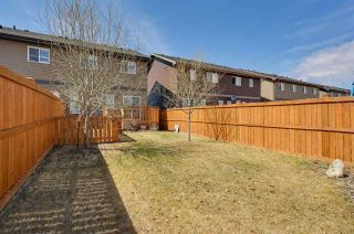 Photo 5: 22 PETER Street: Spruce Grove House Half Duplex for sale : MLS®# E4241998