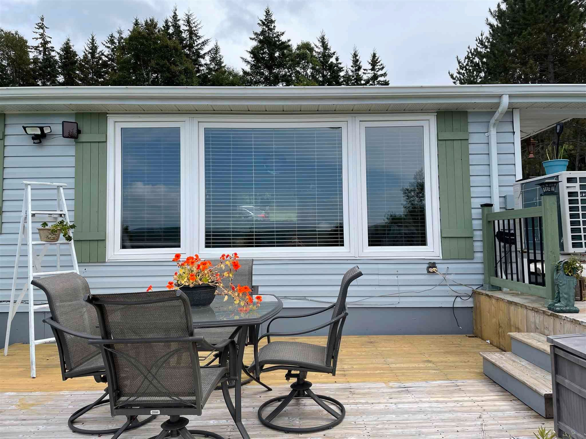 Photo 27: Photos: 3836 Highway 105 in South Haven: 209-Victoria County / Baddeck Residential for sale (Cape Breton)  : MLS®# 202120821