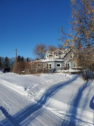 Photo 8: Atchison Acreage in Bayne: Residential for sale (Bayne Rm No. 371)  : MLS®# SK839158