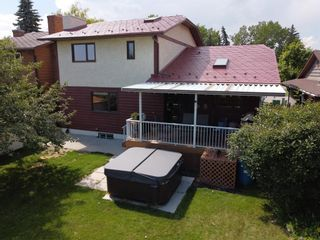 Photo 6: 44 DEERMOSS Crescent SE in Calgary: Deer Run Detached for sale : MLS®# A1018269