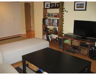 """Photo 3: 1505 1060 ALBERNI Street in Vancouver: West End VW Condo for sale in """"THE CARLYLE"""" (Vancouver West)  : MLS®# V759388"""