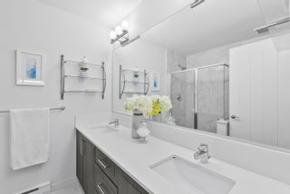 """Photo 6: 91 14555 68 Avenue in Surrey: East Newton Townhouse for sale in """"Sync"""" : MLS®# R2611729"""