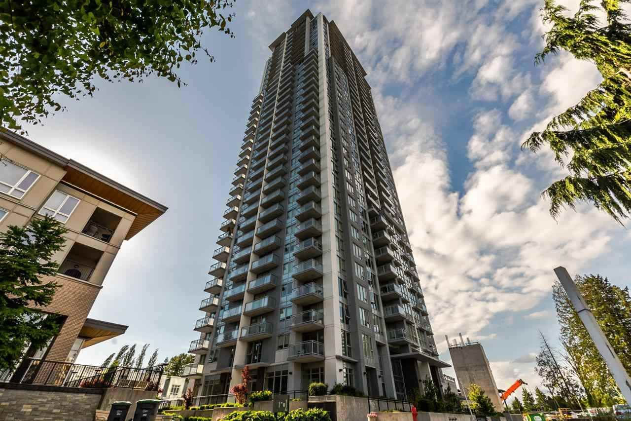 Main Photo: 1606 13325 102A AVENUE in Surrey: Whalley Condo for sale (North Surrey)  : MLS®# R2190996