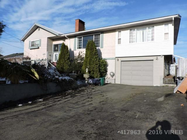 Main Photo: 2214 Fern Road in Nanaimo: Central Nanaimo House for sale : MLS®# 417963
