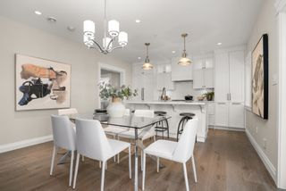 """Photo 12: 5860 ALMA Street in Vancouver: Southlands Townhouse for sale in """"ALMA HOUSE"""" (Vancouver West)  : MLS®# R2624433"""