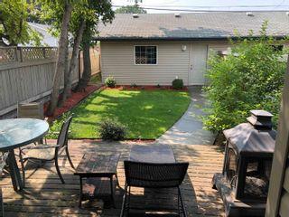 Photo 27: 8834 94 Street in Edmonton: Zone 18 House Half Duplex for sale : MLS®# E4264201