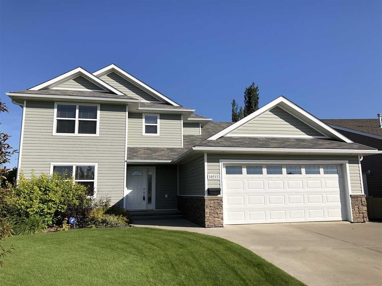 Main Photo: 10211 110A Avenue: Westlock House for sale : MLS®# E4228307