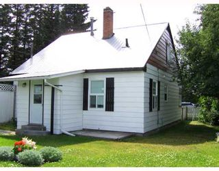 Photo 4: 1030 BURDEN Street in Prince_George: N72CE House for sale (PG City Central (Zone 72))  : MLS®# N174511