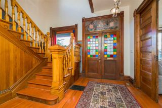 """Photo 19: 403 ST GEORGE Street in New Westminster: Queens Park House for sale in """"Queen's Park"""" : MLS®# R2486752"""