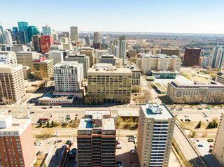 Photo 19: 402 9917 110 Street in Edmonton: Zone 12 Condo for sale : MLS®# E4242571