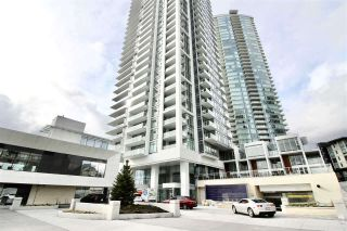 Photo 1: 3809 1888 GILMORE Avenue in Burnaby: Brentwood Park Condo for sale (Burnaby North)  : MLS®# R2555353
