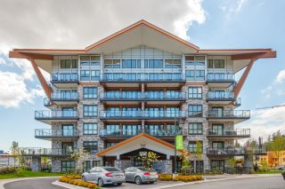 Photo 1: 505 747 Travino Lane in : SW Royal Oak Condo for sale (Saanich West)  : MLS®# 872372