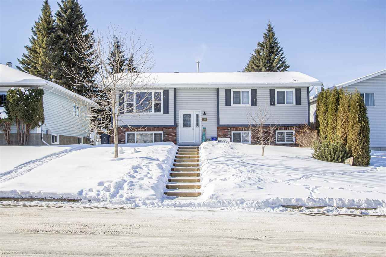 Main Photo: 503 16 Street: Cold Lake House for sale : MLS®# E4229667