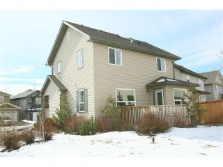Photo 24: 1857 BAYWATER Street SW: Airdrie House for sale : MLS®# C4104542