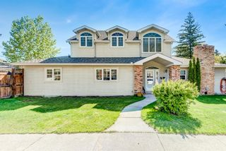 Main Photo: 2540 3 Avenue NW in Calgary: West Hillhurst Detached for sale : MLS®# A1114252