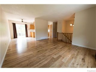 Photo 7: 30 BELL Bay in SELKIRK: City of Selkirk Residential for sale (Winnipeg area)  : MLS®# 1523827