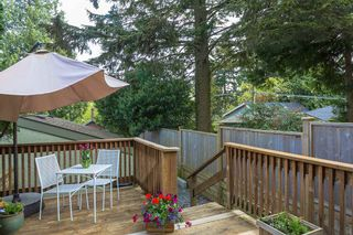 "Photo 11: 2050 E 5TH Avenue in Vancouver: Grandview VE 1/2 Duplex for sale in ""GRANDVIEW WOODLANDS"" (Vancouver East)  : MLS®# R2164831"