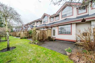 "Photo 18: 11 8855 212 Street in Langley: Walnut Grove Townhouse for sale in ""Golden Ridge"" : MLS®# R2150122"