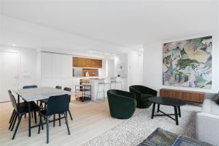 Photo 19: 2003 1133 HORNBY STREET in Vancouver: Downtown VW Condo for sale (Vancouver West)  : MLS®# R2530810
