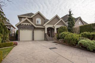 "Photo 1: 3118 162 Street in Surrey: Morgan Creek House for sale in ""MORGAN ACRES"" (South Surrey White Rock)  : MLS®# R2550764"