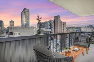 Photo 22: 701 1107 15 Avenue SW in Calgary: Beltline Apartment for sale : MLS®# A1110302