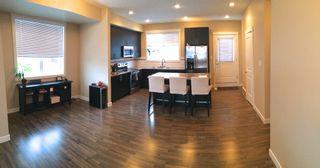 Photo 3: 66, 8315 - 180 Avenue: Edmonton Townhouse for sale : MLS®# e3401461