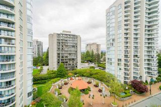"""Photo 20: 602 728 PRINCESS Street in New Westminster: Uptown NW Condo for sale in """"728 Princess"""" : MLS®# R2582857"""