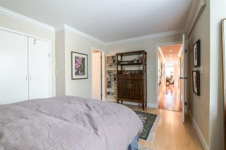 """Photo 12: 401 1165 BURNABY Street in Vancouver: West End VW Condo for sale in """"QU'APPELLE"""" (Vancouver West)  : MLS®# R2391327"""