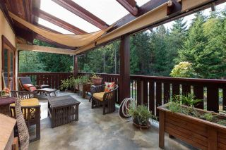 Photo 14: 330 FOREST RIDGE Road: Bowen Island House for sale : MLS®# R2576593