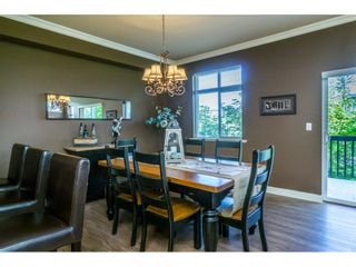"""Photo 8: 1 19932 70 Avenue in Langley: Willoughby Heights Townhouse for sale in """"SUMMERWOOD"""" : MLS®# R2162359"""