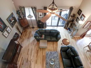 Photo 17: 03 8325 Rowland Road NW in Edmonton: Zone 19 Townhouse for sale : MLS®# E4241693