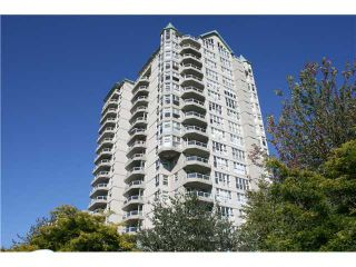 "Photo 1: 305 1250 QUAYSIDE Drive in New Westminster: Quay Condo for sale in ""THE PROMENADE"" : MLS®# V1039100"
