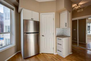 Photo 9: 311 10717 83 Avenue in Edmonton: Zone 15 Condo for sale : MLS®# E4266381