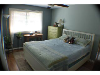 Photo 9: 142 3031 WILLIAMS ROAD in Richmond: Seafair Townhouse for sale : MLS®# V1141870
