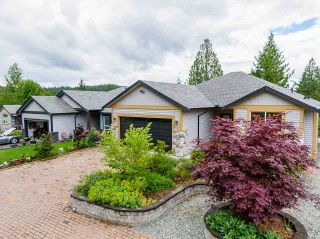 """Photo 31: 7 11540 GLACIER Drive in Mission: Stave Falls House for sale in """"Glacier Estates"""" : MLS®# R2591908"""