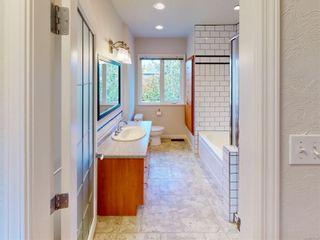 Photo 15: 2162 Allenby St in : OB Henderson House for sale (Oak Bay)  : MLS®# 871196