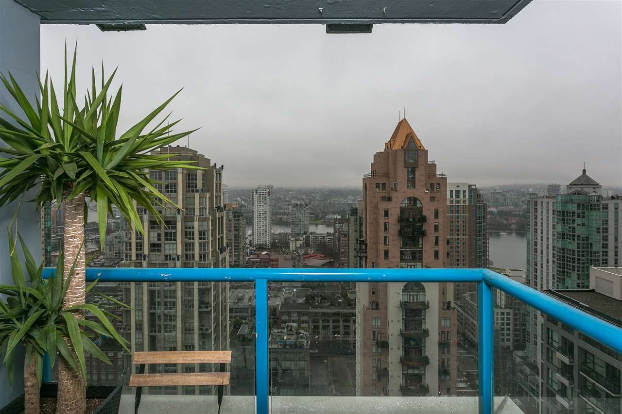 """Main Photo: 2007 1238 SEYMOUR Street in Vancouver: Downtown VW Condo for sale in """"SPACE"""" (Vancouver West)  : MLS®# R2305347"""