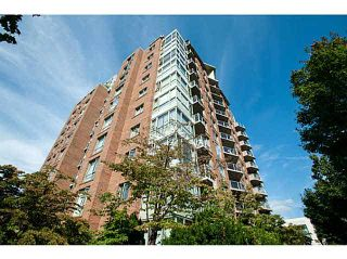 """Main Photo: 702 1575 W 10TH Avenue in Vancouver: Fairview VW Condo for sale in """"Triton"""" (Vancouver West)  : MLS®# V1081309"""