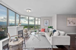 Photo 2: 1904 1088 QUEBEC STREET in Vancouver: Downtown VE Condo for sale (Vancouver East)  : MLS®# R2579776