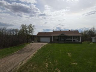 Photo 4: 52064 RGE RD 225: Rural Strathcona County House for sale : MLS®# E4244161